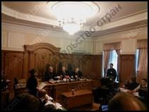 Кризис суда присяжных
