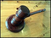 Вопрос о кардинальной реформе права и системы юстиции
